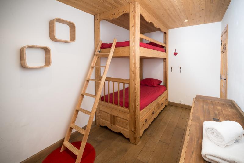 Beautiful 2 Bedroom Apartment in Central Meribel - UPDATED ...