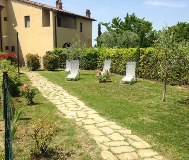 Casa Colonica 'La Colombaia', vacation rental in Lucardo