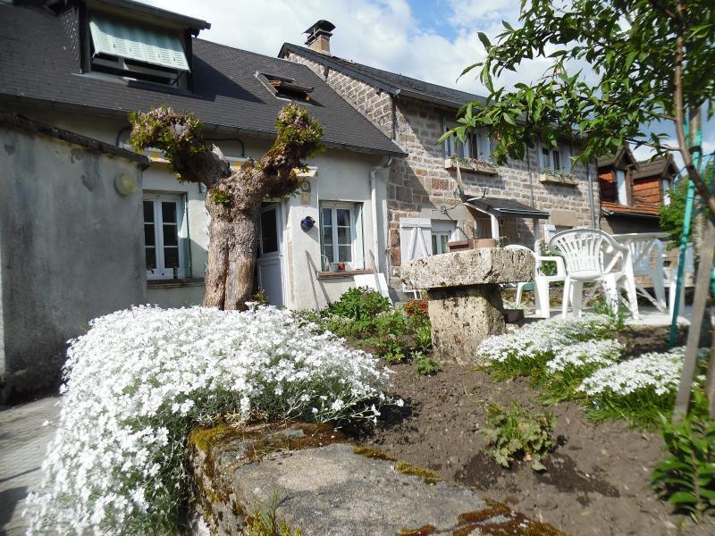 Maison de vacances au coeur de la Corrèze (Entièrement rénovée)