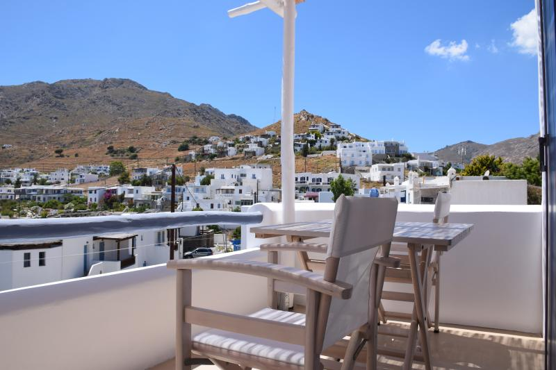 Serifos Seaview Modern House (3), vacation rental in Serifos