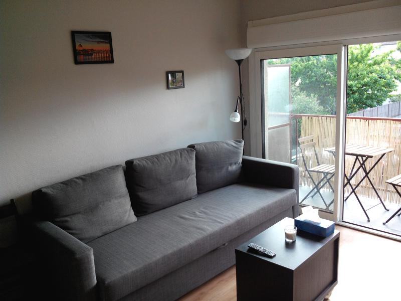 Zen-ith Toulouse, holiday rental in Colomiers