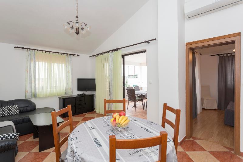 Villa Gordana, holiday rental in Pjescana Uvala