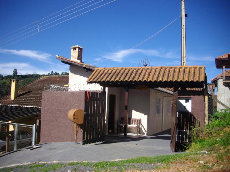 Kafundó! Casa aconchegante para sua família!, aluguéis de temporada em Monte Verde
