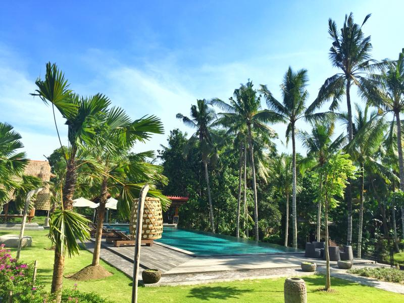 The Artini Resort - A 39 rooms hotel in Ubud, holiday rental in Lodtunduh