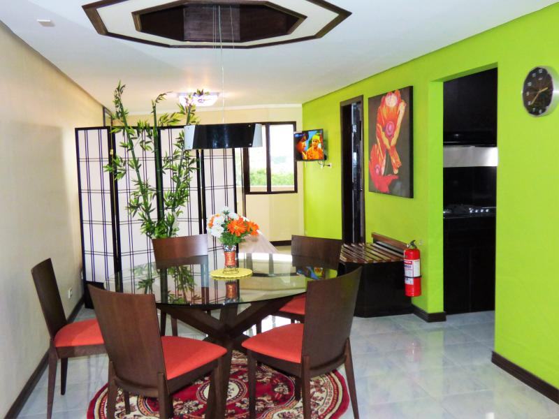 Mamila Bay Serviced Apartments Apartment hotel, holiday rental in Manila