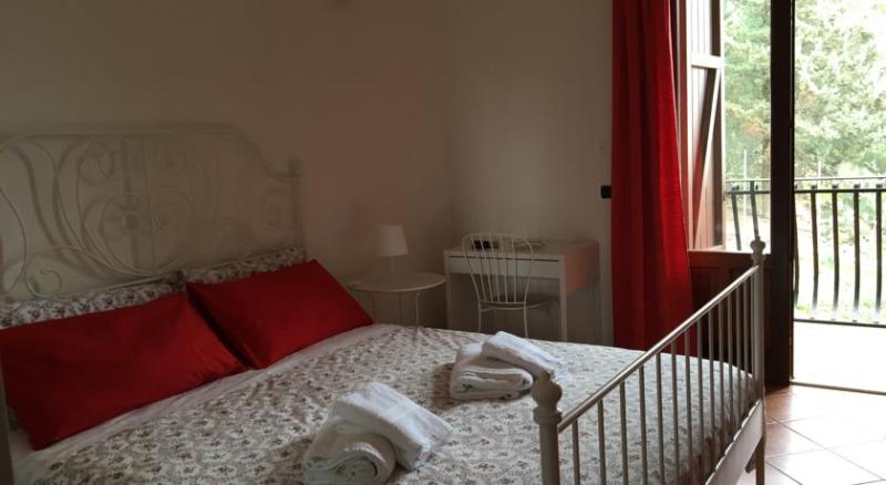 B&B Il Ficodindia, holiday rental in Salaparuta