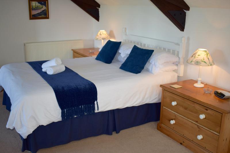 Clematis Cottage, Ocean Views in North Devon, vacation rental in Hartland