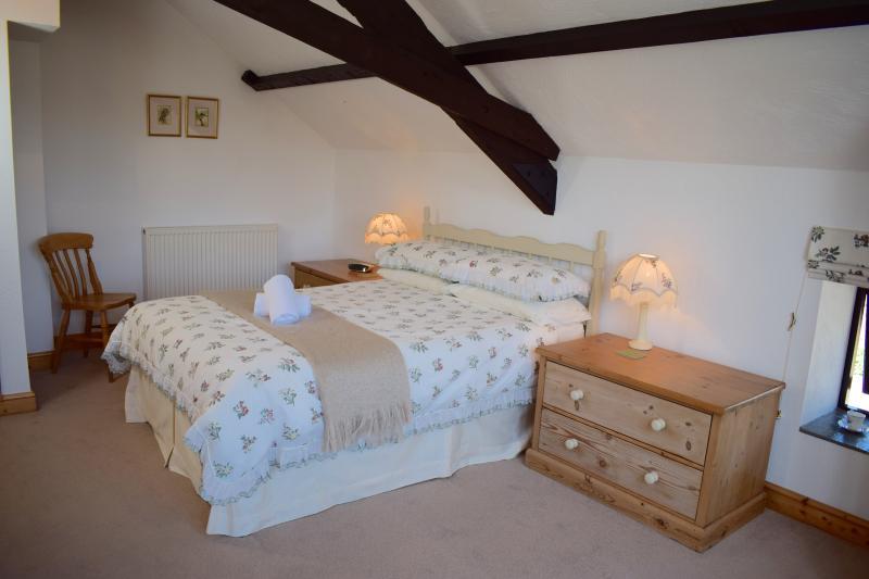 Honeysuckle's bedroom