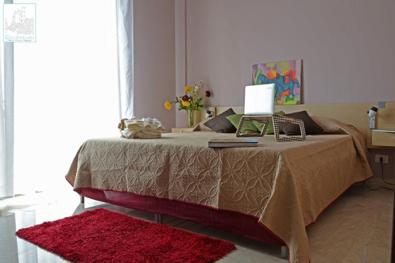 Camera Matrimoniale (Bivani)