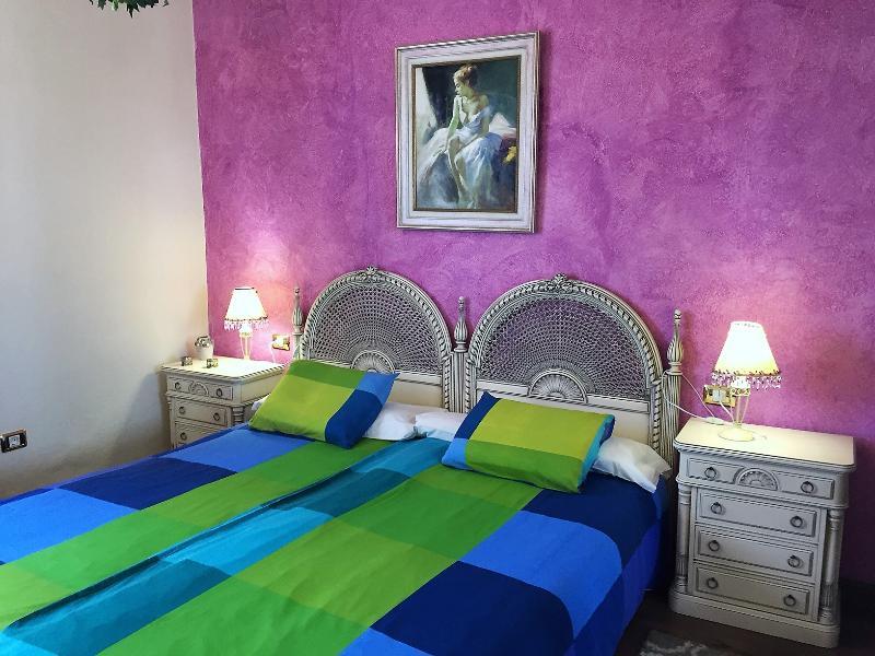 Chalet ' Las Lilas', vacation rental in La Orotava
