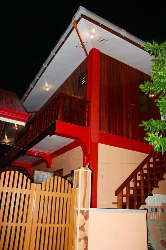 Ferranco Tourist Inn is a perfect place to enjoy your stay here in Port Barton.