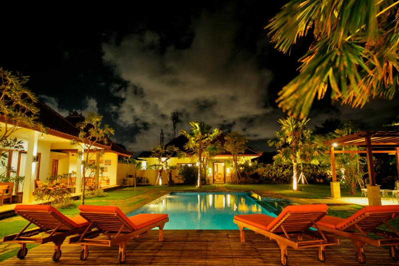 Casa Meena Bali Residence, holiday rental in Sanur