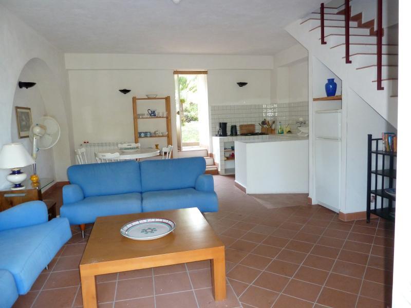Casa Palma, location de vacances à Piedimonte Etneo