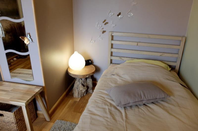 Maison d'hôtes 'Aux Légendes d'Ardenne' - Dame bla, holiday rental in Paliseul