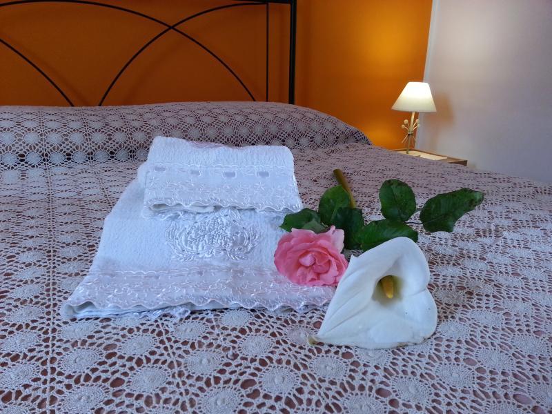 Il Piccolo Baglio / Cozy House, holiday rental in Valderice