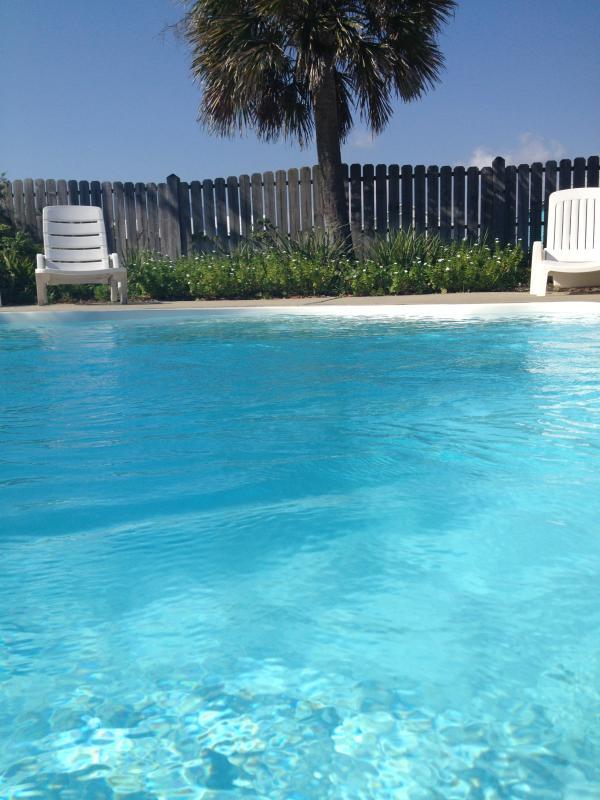 Camp David Duplex Beach House / Pool / Ocean View / 3 Bdrm