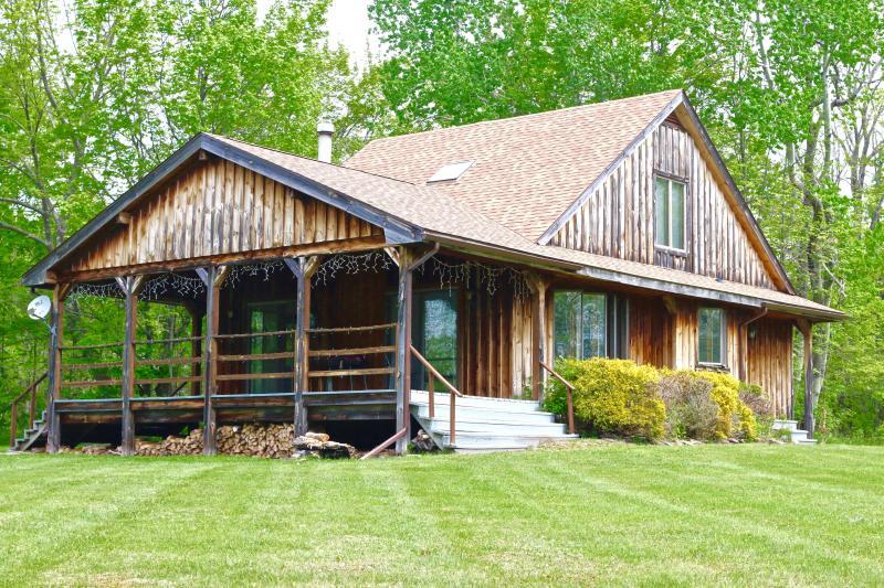 Hunter / Windham Catskills Getaway, holiday rental in Jewett