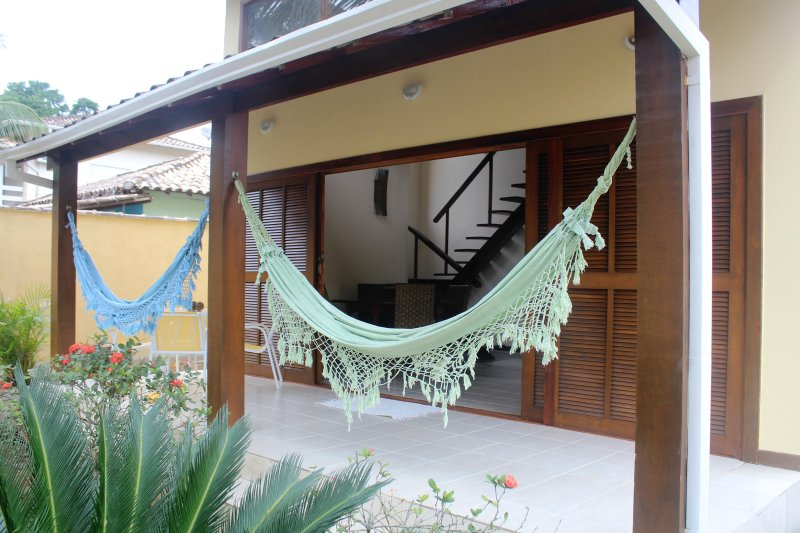 Casa Confortavel, holiday rental in Paraty