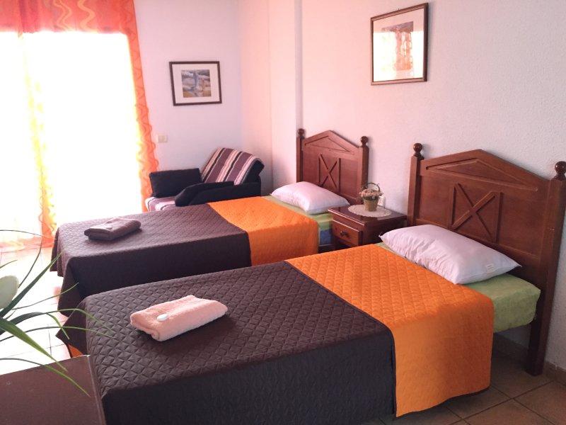 Apartment Catleya 8, aluguéis de temporada em Playa de las Américas