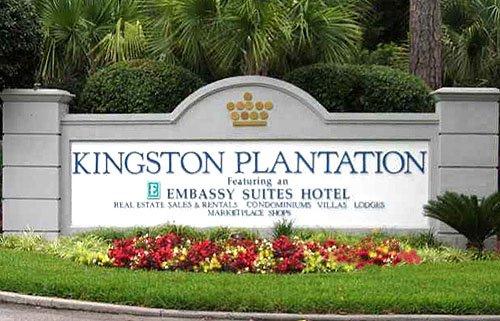 Windemere at the Kingston Plantation Resort
