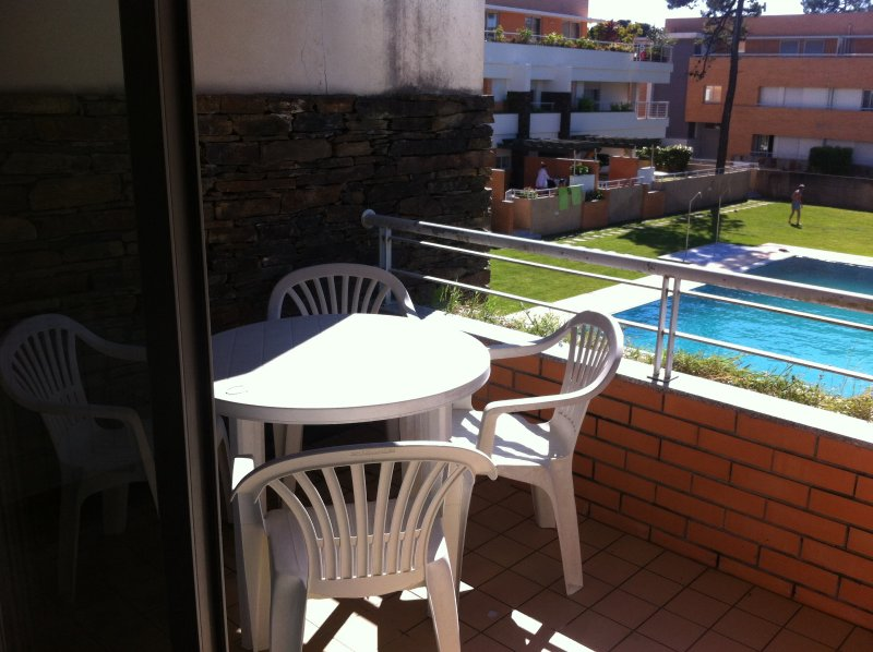 Varandas de ofir, condomínio fechado, holiday rental in Braga District