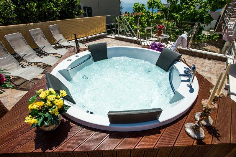 Villa Violeta, vacation rental in Split