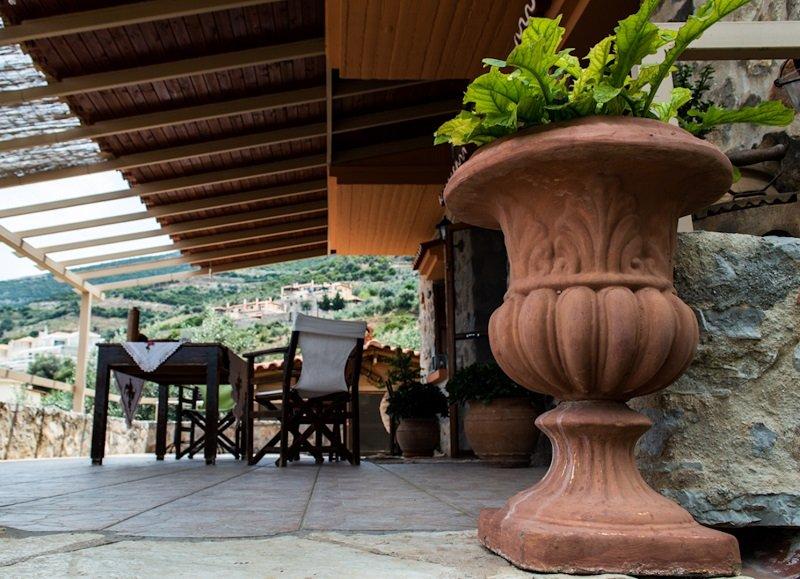 Ktima Demertzi, location de vacances à Epidavros