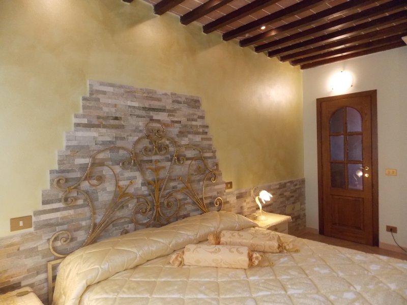 IL NIDO RUSTICO, vacation rental in La Capannina