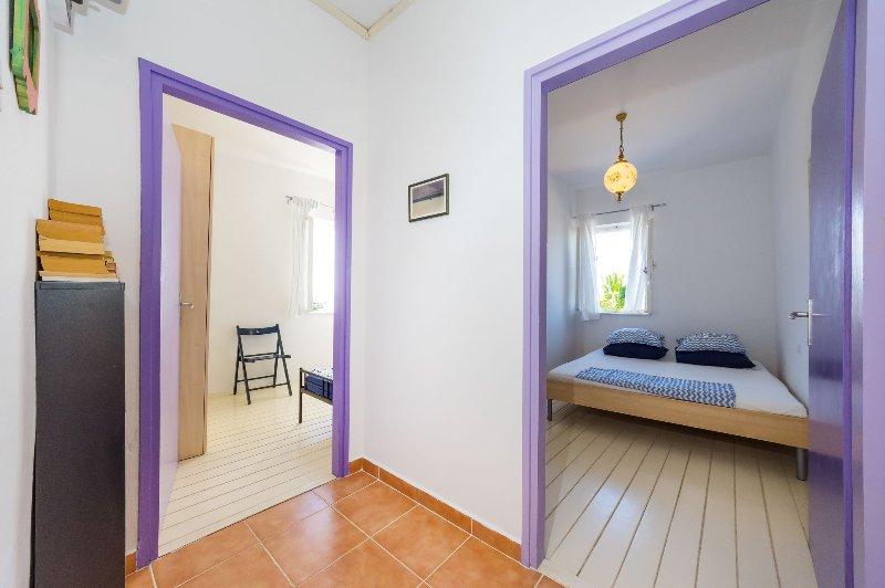 2nd floor hallway to bedrooms