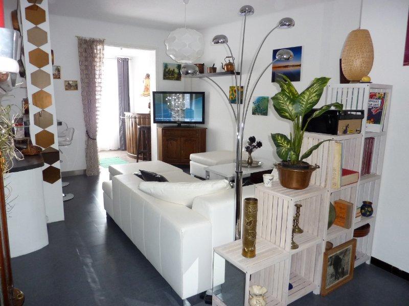 La Maison d'Yvette, holiday rental in Sollies-Pont