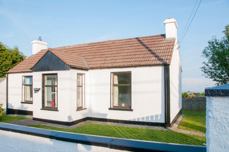 Minnie's Cottage. Greencastle