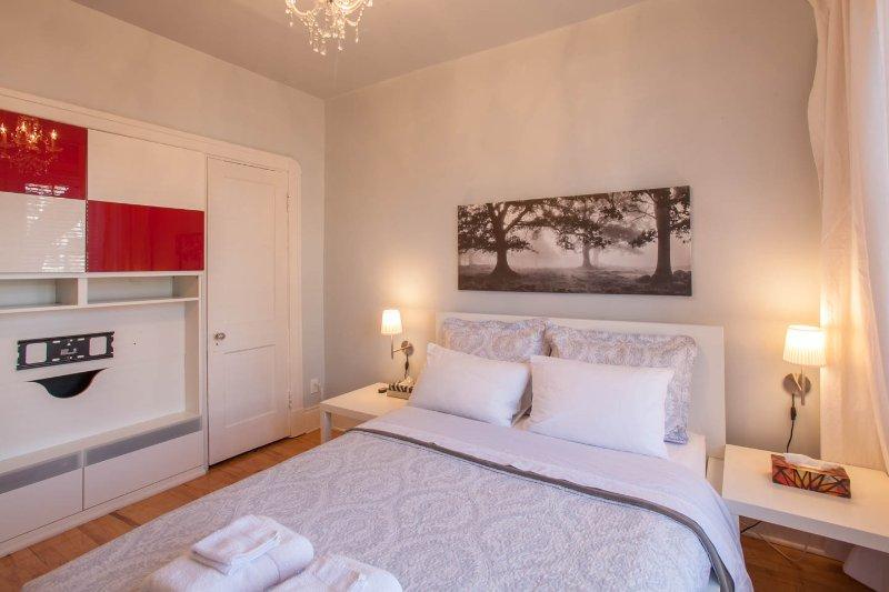 # 1 dormitorio -