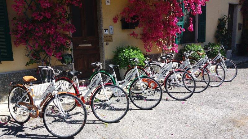 Vivere una favola, holiday rental in Laigueglia