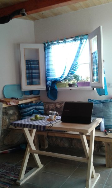 All in one charming cottage, holiday rental in Grecale