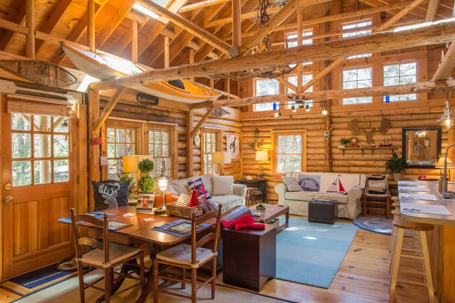Welcome to The Taylor Cabin!