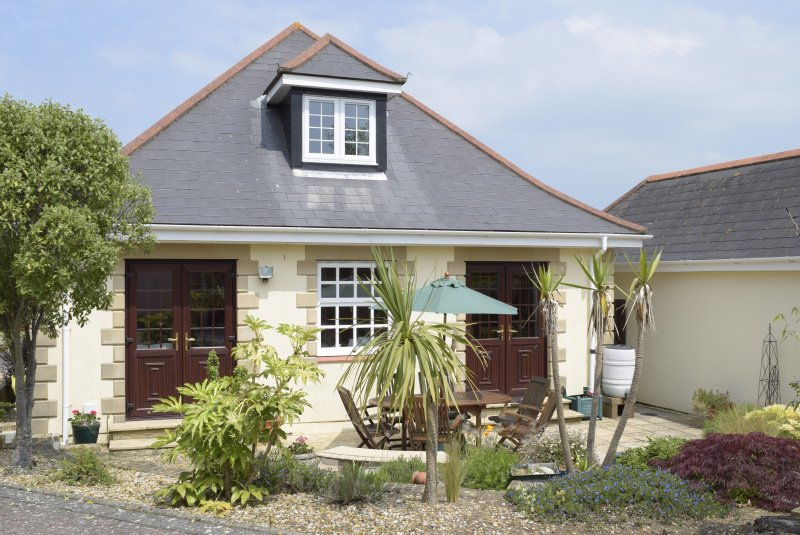 Tanners, Port La Salle, Yarmouth - Isle of Wight holiday home