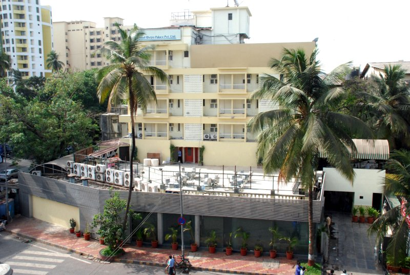 Best Located Hotel in Mumbai
