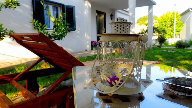 Vacation house Lavanda, casa vacanza a Slime