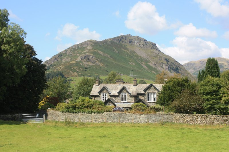 Rothay Lodge, holiday rental in Grasmere