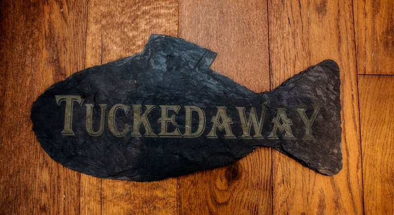 Welcome to Tucked Away
