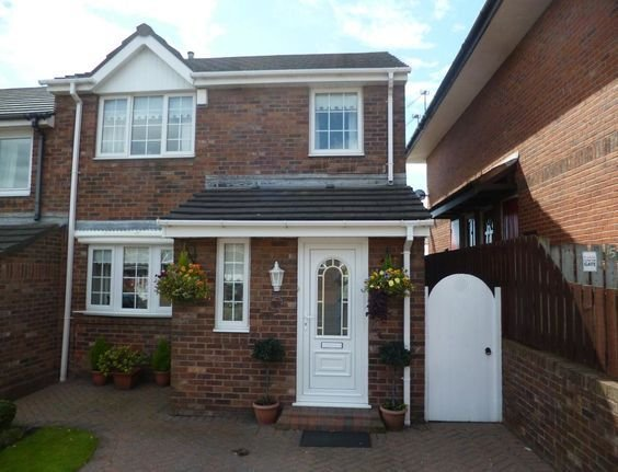 Thistledowne - Peaceful family home close to river, vacation rental in Sunderland