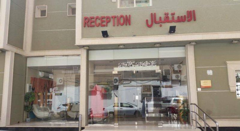 العمورية للشقق الفندقية, holiday rental in Riyadh Province