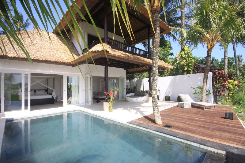 Your Bali holiday begins here