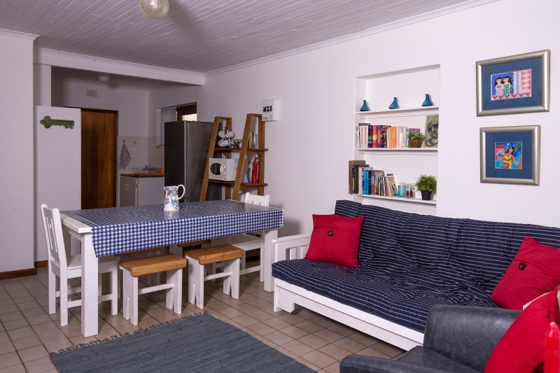 Estuary Breeze Cottage, vacation rental in Rheenendal