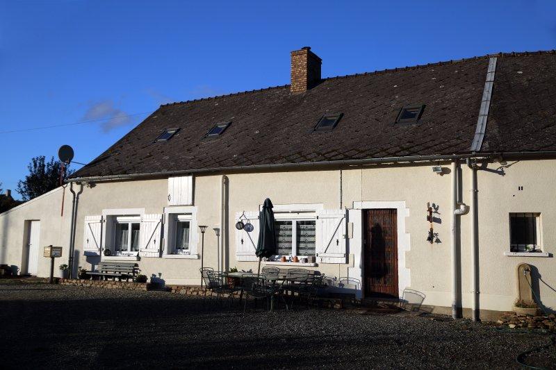 La Maison Tournesol