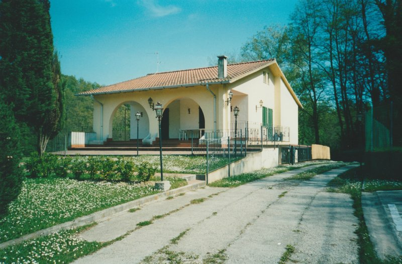 Villa Francesca: Appartamento, holiday rental in Fauglia