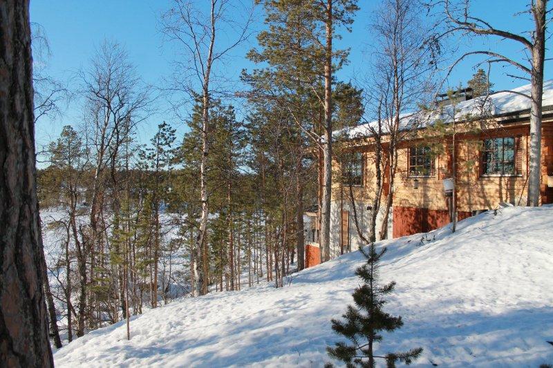 Cottage LUMI