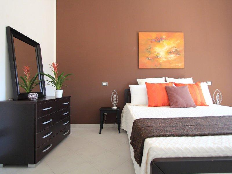 Main Bedroom, Double Bed