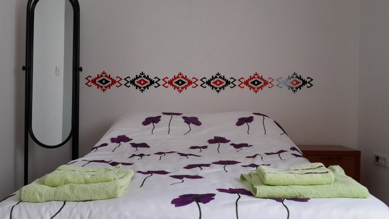 Private room w/ bathroom in Old town, holiday rental in Sarajevo
