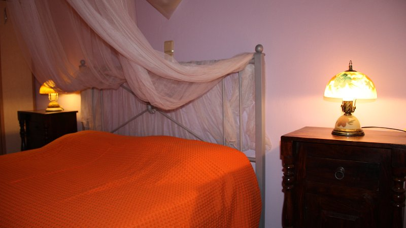 HELECTRA - The Relaxing Lavender Suite, vacation rental in Agia Efimia
